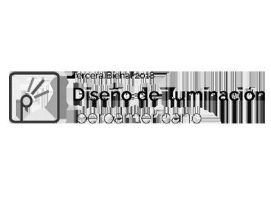 Bienal Diseño de iluminación Iberoamericano