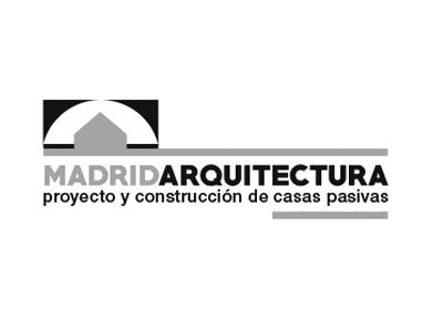 Madrid Arquitectura Passivhaus